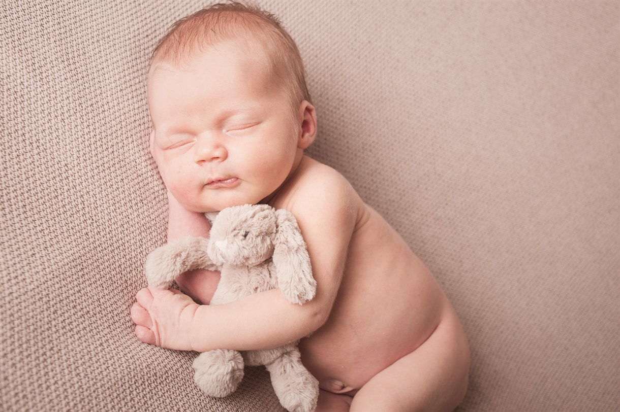 Top tips for taking your own baby photos