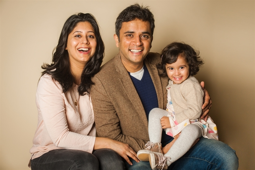 Family photographer London001