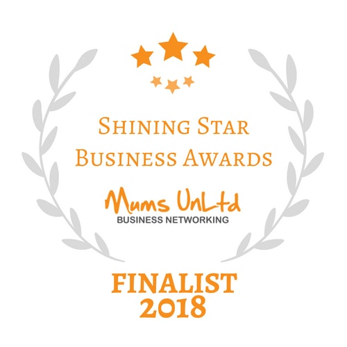 MumsUnLtd Shining Star awards