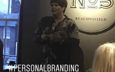 Personal Branding Talks